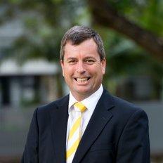 Bruce Douglas, Sales representative