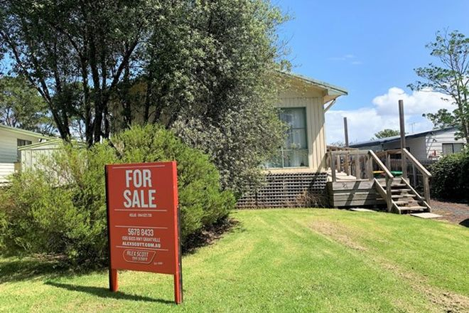 Picture of 6 Queensferry Road, GRANTVILLE VIC 3984