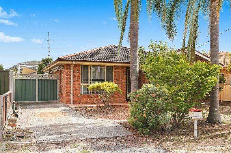 5 Palm Street, Ettalong Beach NSW 2257, Image 0