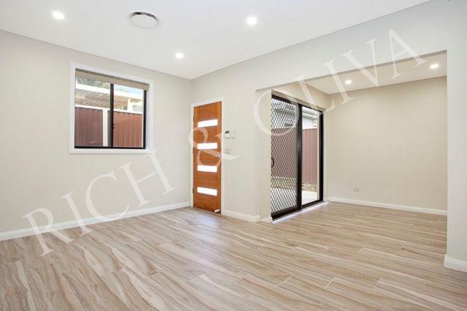 Picture of 53A Bruce Avenue, BELFIELD NSW 2191
