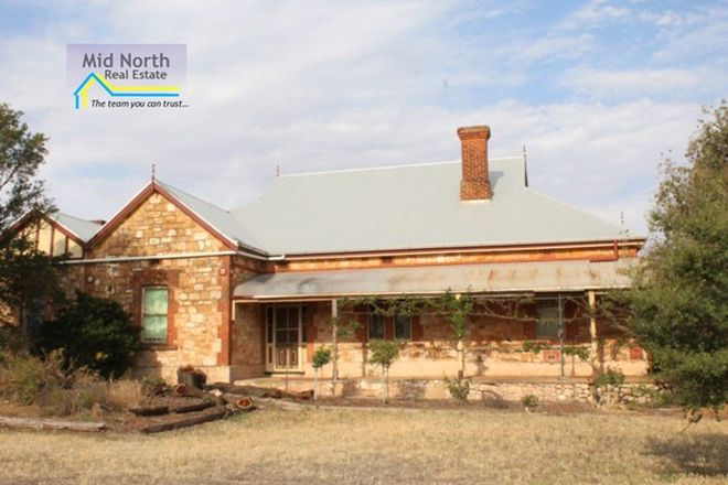 Picture of 212 Seed Shed Road, HART SA 5464