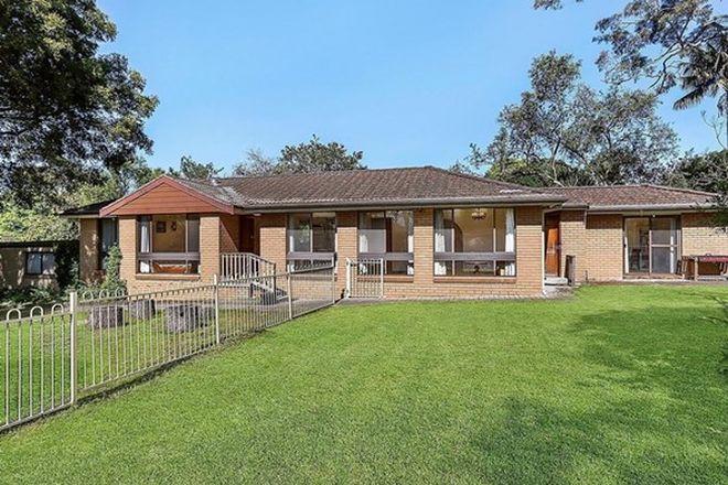 Picture of 38 Malvern  Avenue, ROSEVILLE NSW 2069