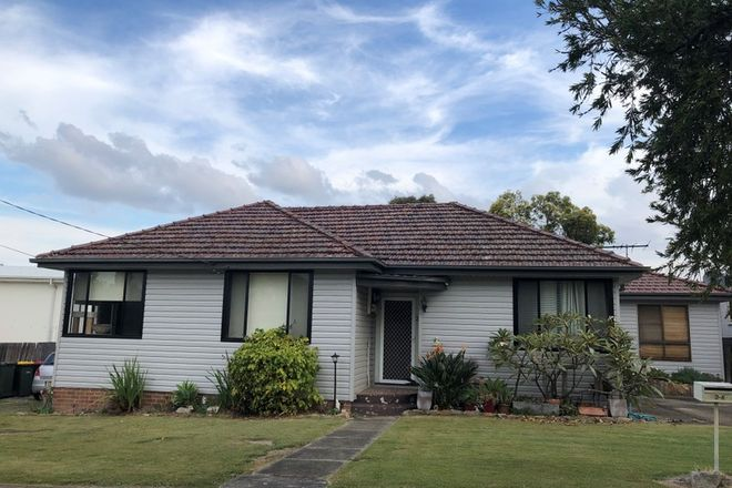 Picture of 1/2 Thomas Street, NORTHMEAD NSW 2152