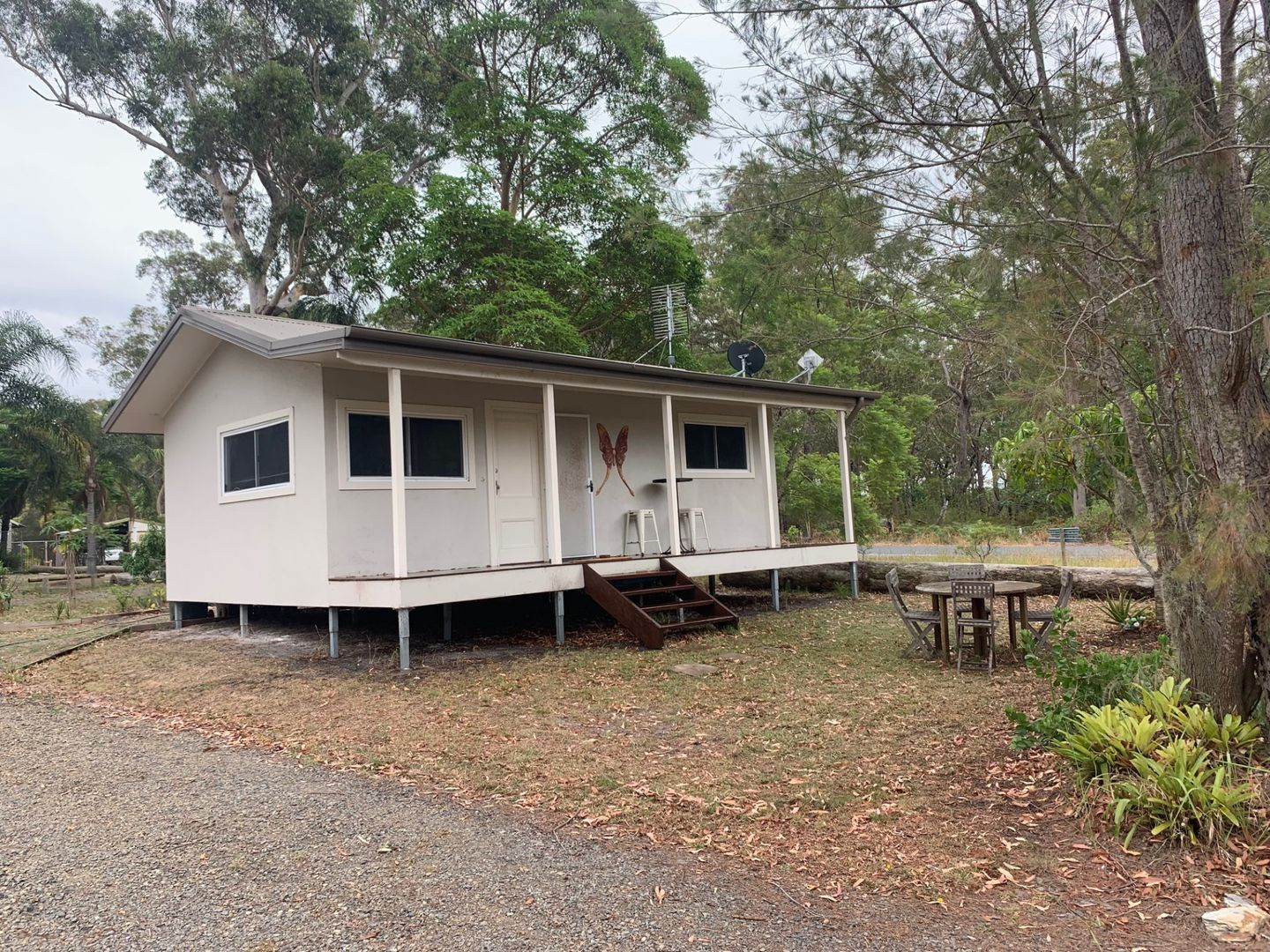 420 Fishermans Reach Road, Fishermans Reach NSW 2441, Image 0