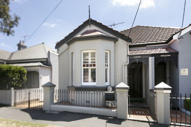 Picture of 11 Terry Street, BALMAIN NSW 2041