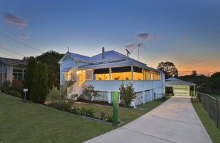 Picture of 25 Frederick Street, Newtown QLD 4305