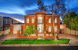 Picture of 24 Stymie Street, Kingsbury VIC 3083