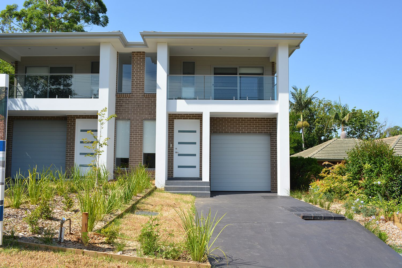 80A Alexander Street, Dundas Valley NSW 2117, Image 2