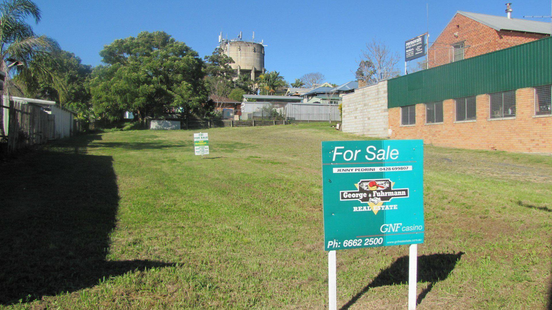101 - 103 Centre Street, Casino NSW 2470, Image 1