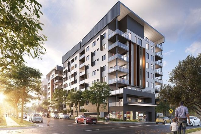 Picture of 49/5-9 Flora Street, GREENSLOPES QLD 4120