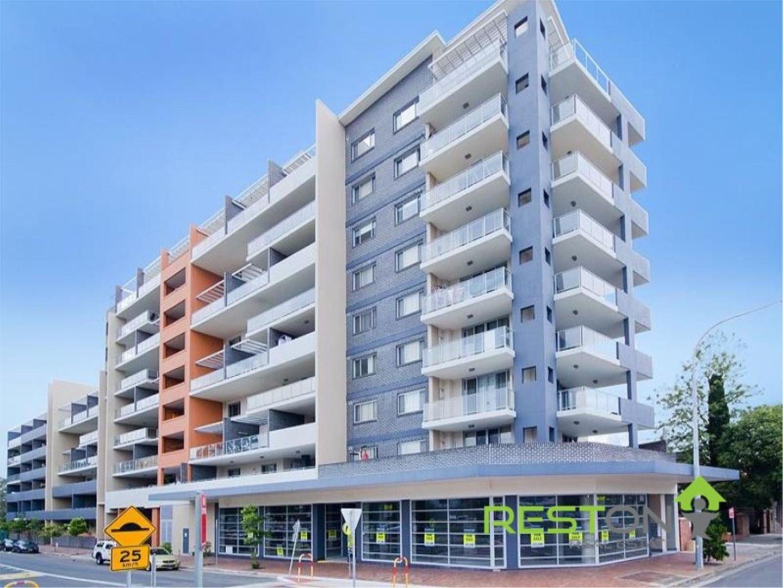 53B/286-292 Fairfield Street, Fairfield NSW 2165, Image 0