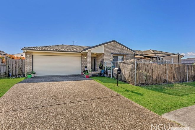 Picture of 8 Honeyeater Place, LOWOOD QLD 4311