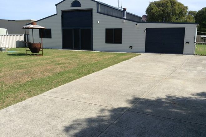 Picture of 5 Bay Court, PEACEFUL BAY WA 6333