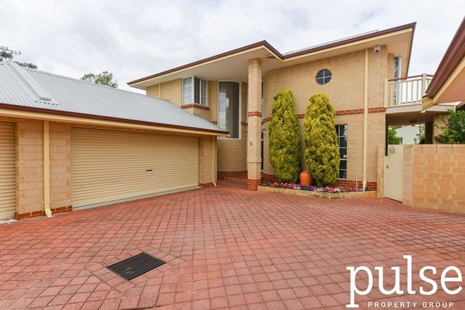 Picture of 2/455 Riverton Drive East, RIVERTON WA 6148