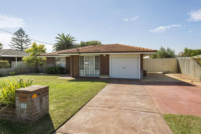 Picture of 17 Linville Avenue, COOLOONGUP WA 6168