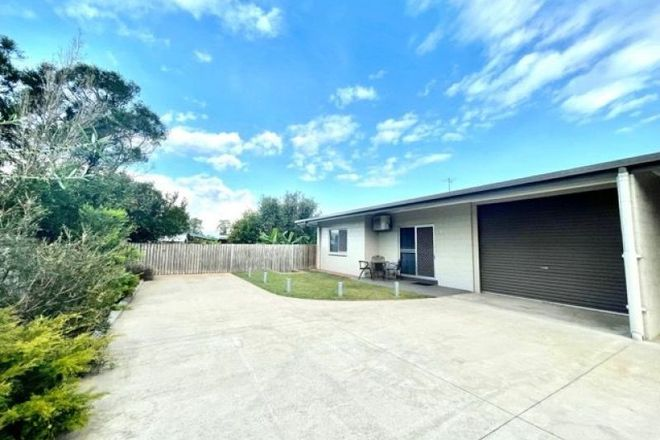 Picture of 39A Toogood Road, WOREE QLD 4868