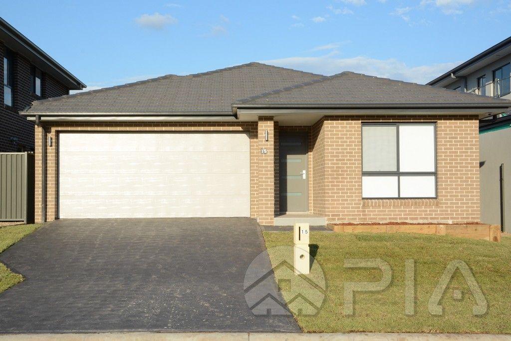 15 Bernabeu Street, Marsden Park NSW 2765, Image 0
