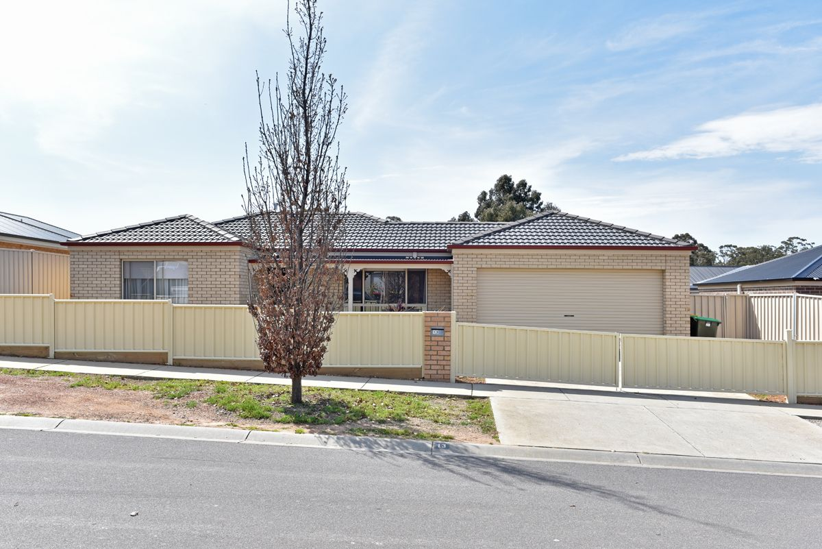 13 Aliza Avenue, California Gully VIC 3556, Image 0