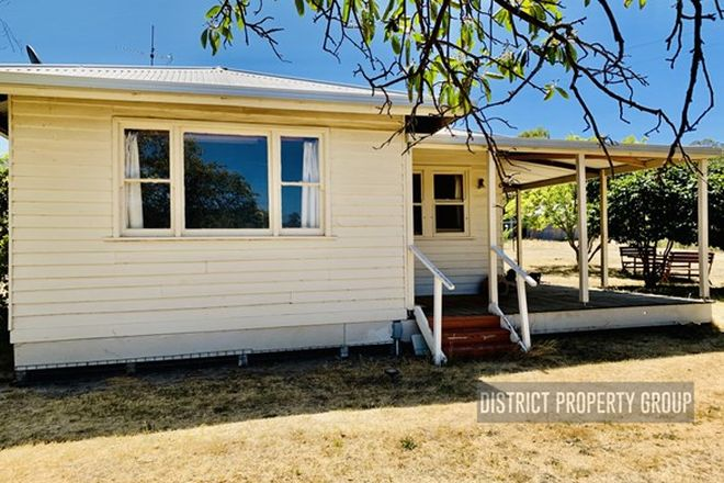 Picture of 3030 Midland Highway, LIMA SOUTH VIC 3673