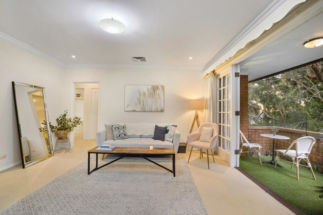 Picture of 14/2 Woonona Avenue South, WAHROONGA NSW 2076