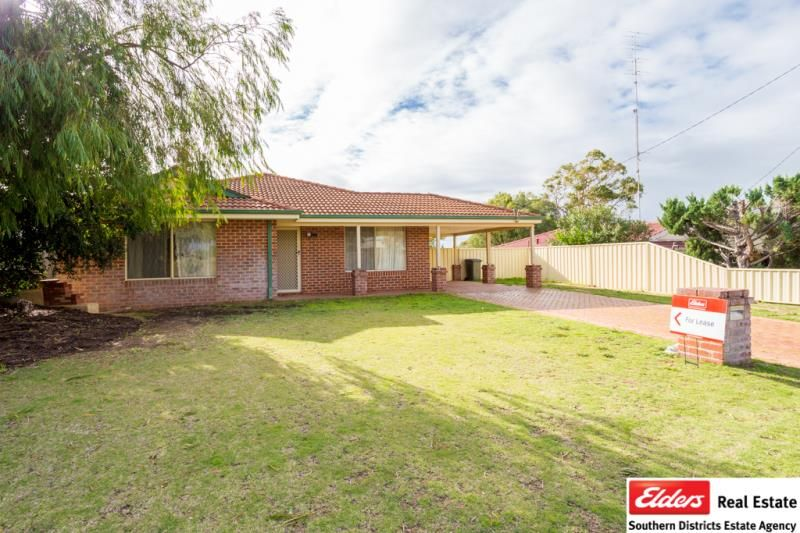 18 Hewison Street, Withers WA 6230, Image 0