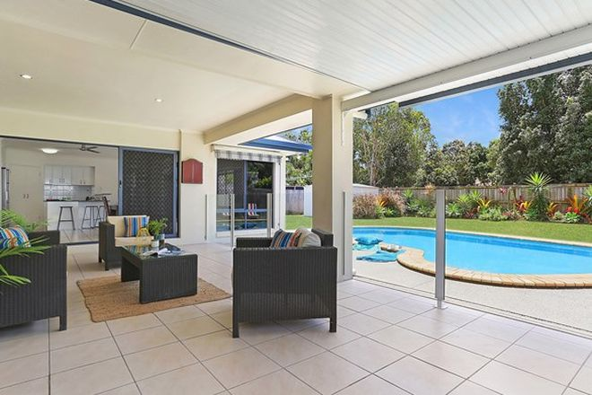 Picture of 22 Oxford Parade, PELICAN WATERS QLD 4551
