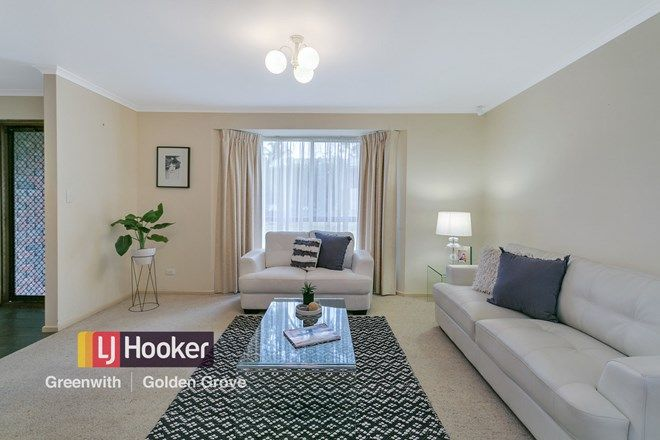 Picture of 8 Sherry Court, WYNN VALE SA 5127