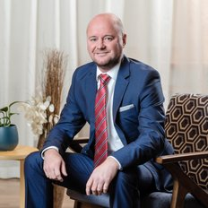 Adam Lacy, Property Representative