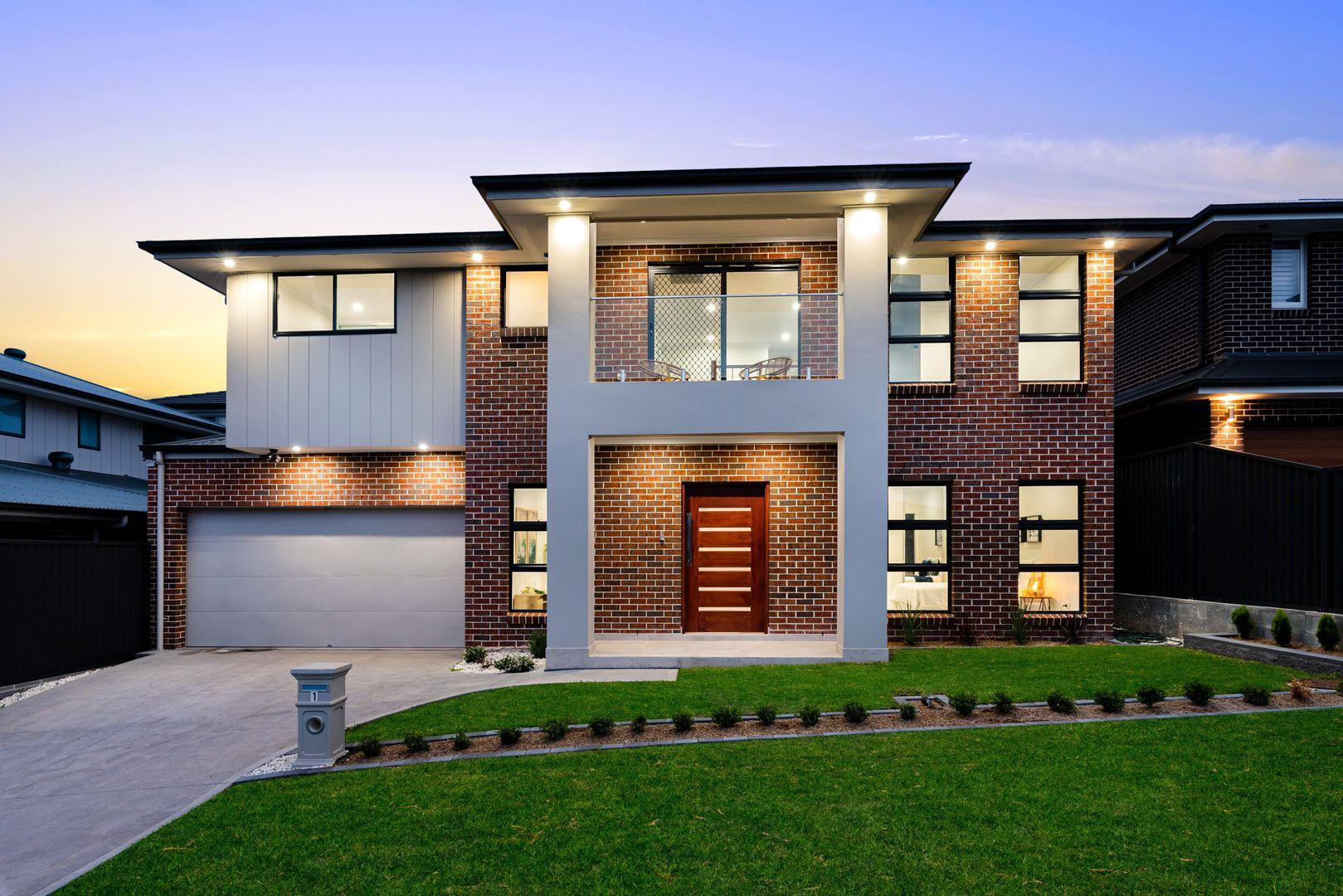 1 Jack Street, Riverstone NSW 2765, Image 0