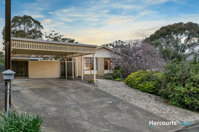 Picture of 26 Broadmeadow Drive, FLAGSTAFF HILL SA 5159