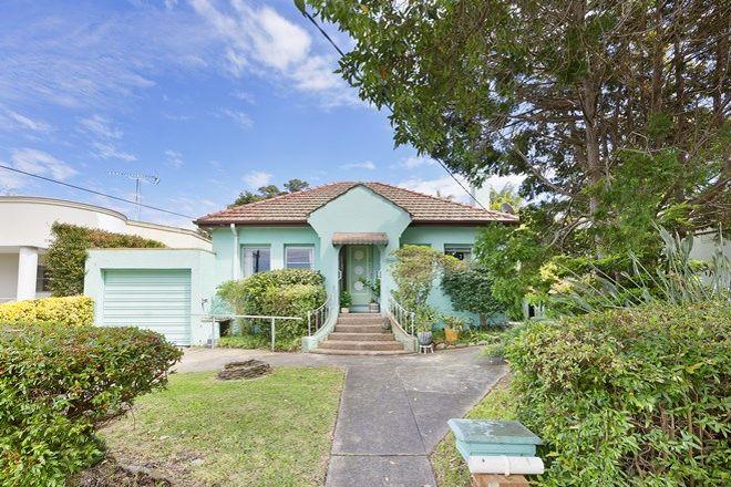 Picture of 12 Hubert Street, FRESHWATER NSW 2096