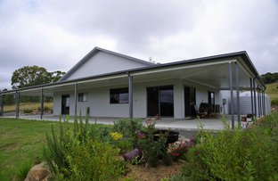 Picture of 90 Neagles Lane, Tenterfield NSW 2372