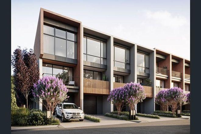 Picture of 259 Gilbert Street, ADELAIDE SA 5000