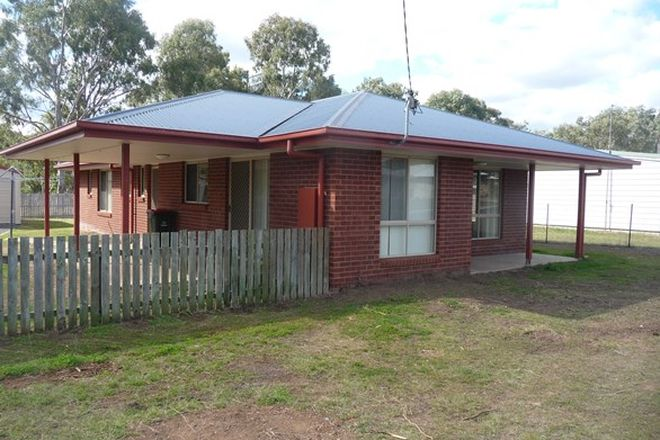 Picture of 24 HAWTHORNE ST, NANANGO QLD 4615