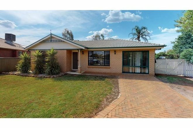 Picture of 28 Eumung Street, DUBBO NSW 2830