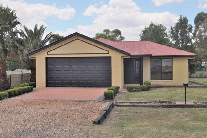 Picture of 24A South Street, ALLORA QLD 4362