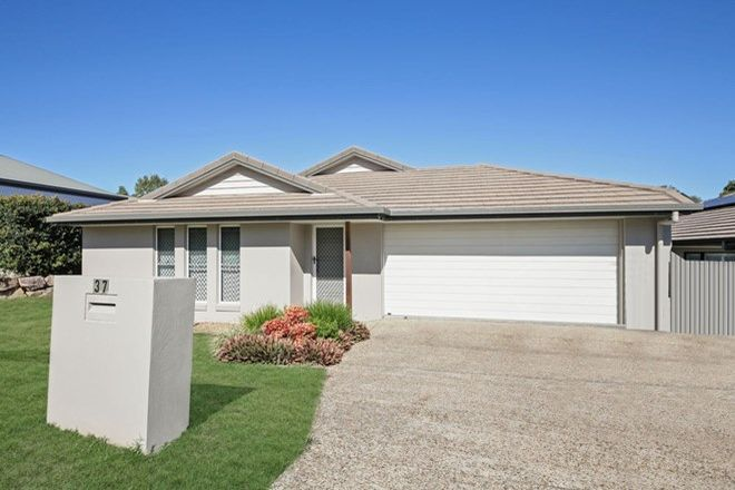 Picture of 37 Rasmussen Crescent, REDBANK PLAINS QLD 4301