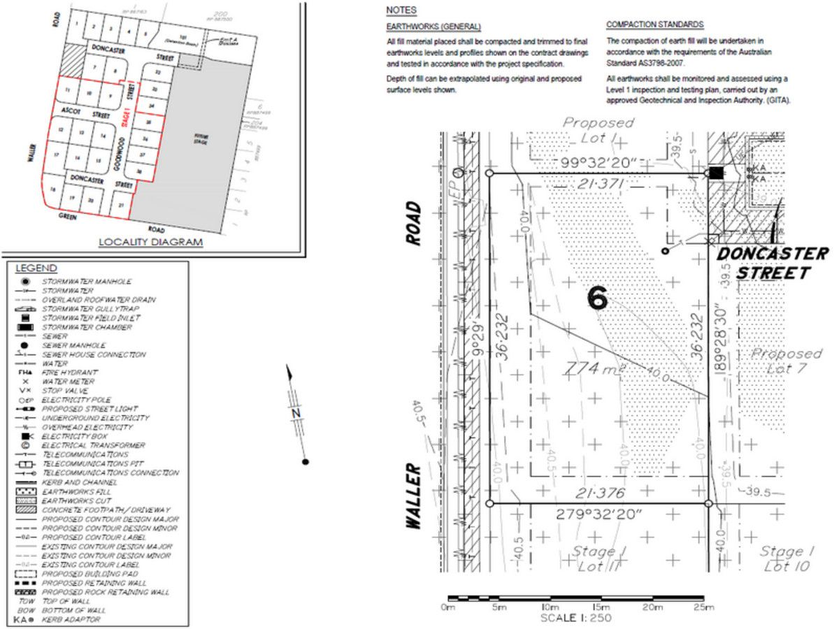 Lot 6/174 - 192 Green Road, Heritage Park QLD 4118, Image 2