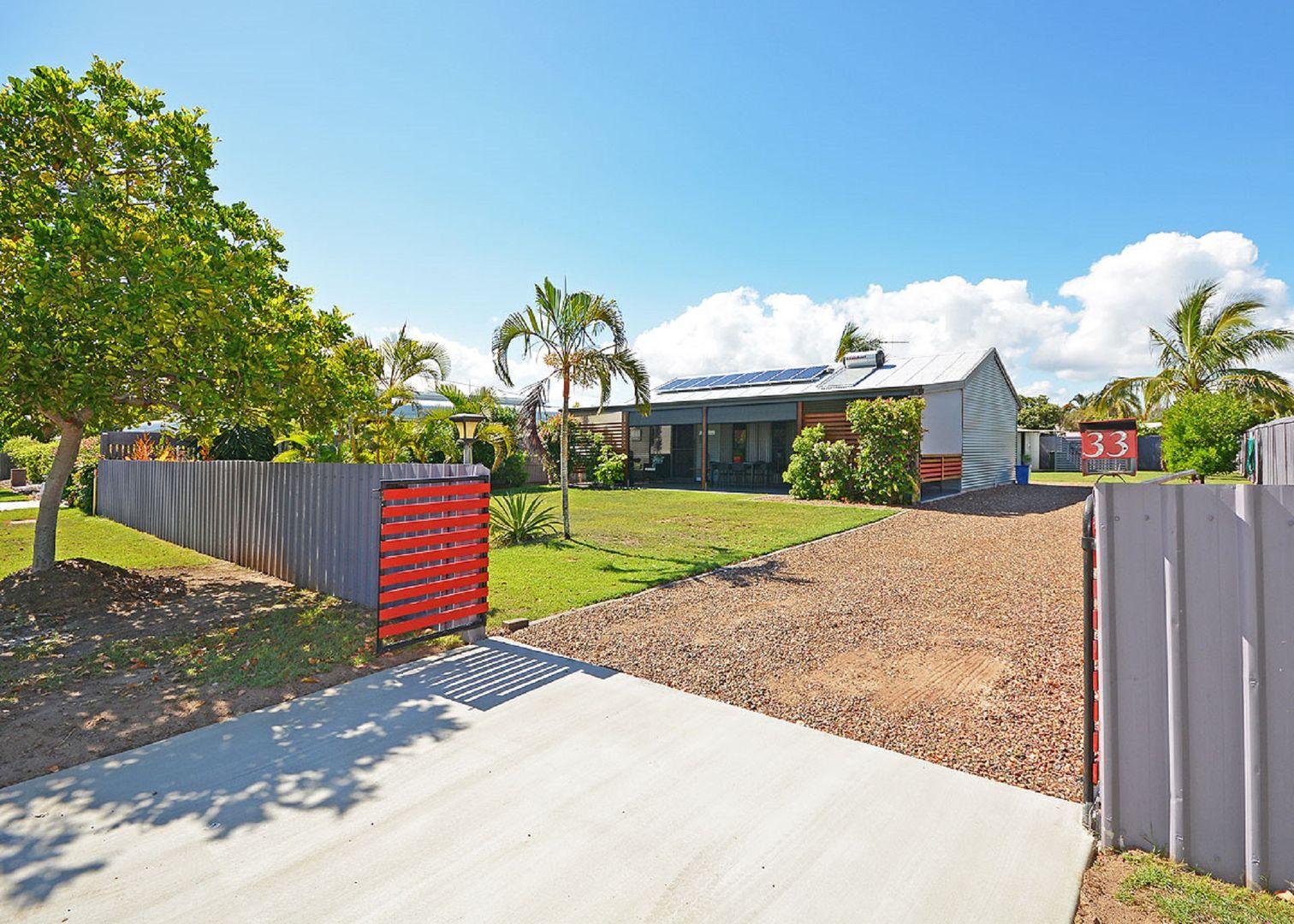 33 Beach Drive, Burrum Heads QLD 4659, Image 1