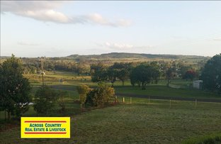 Picture of 7-11 Magnussens Drive, Tingoora QLD 4608