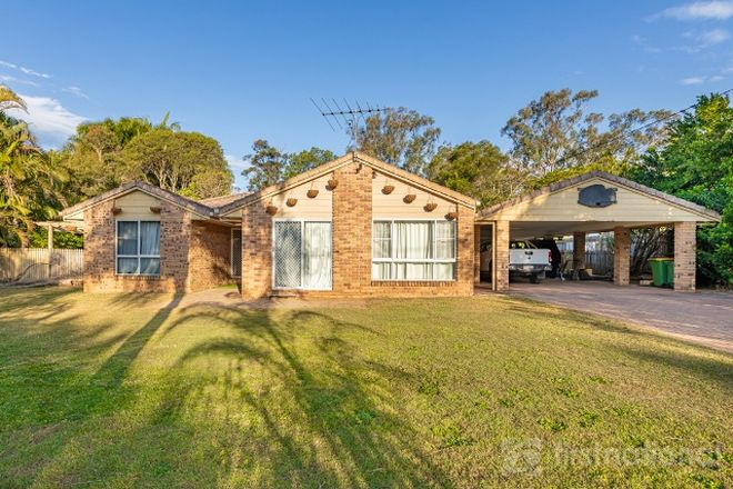Picture of 48 Traline Road, GLASS HOUSE MOUNTAINS QLD 4518