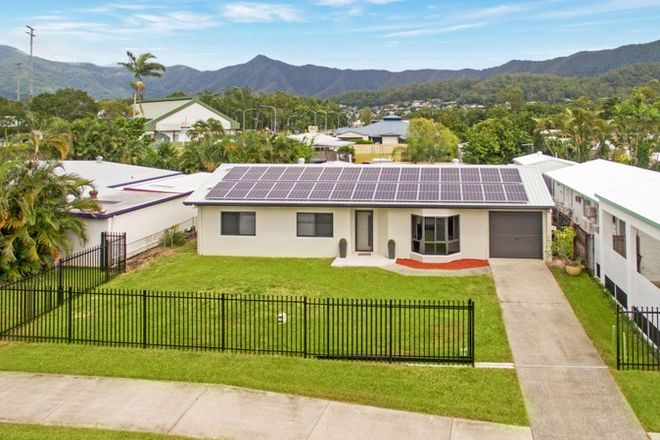 Picture of 86 Golden Grove Drive, BENTLEY PARK QLD 4869