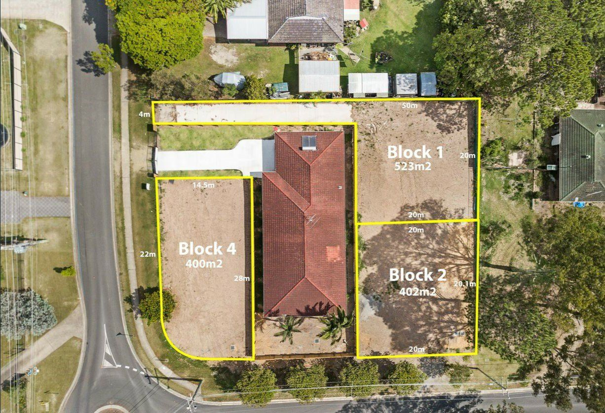34 Richards Street, Loganlea QLD 4131, Image 0