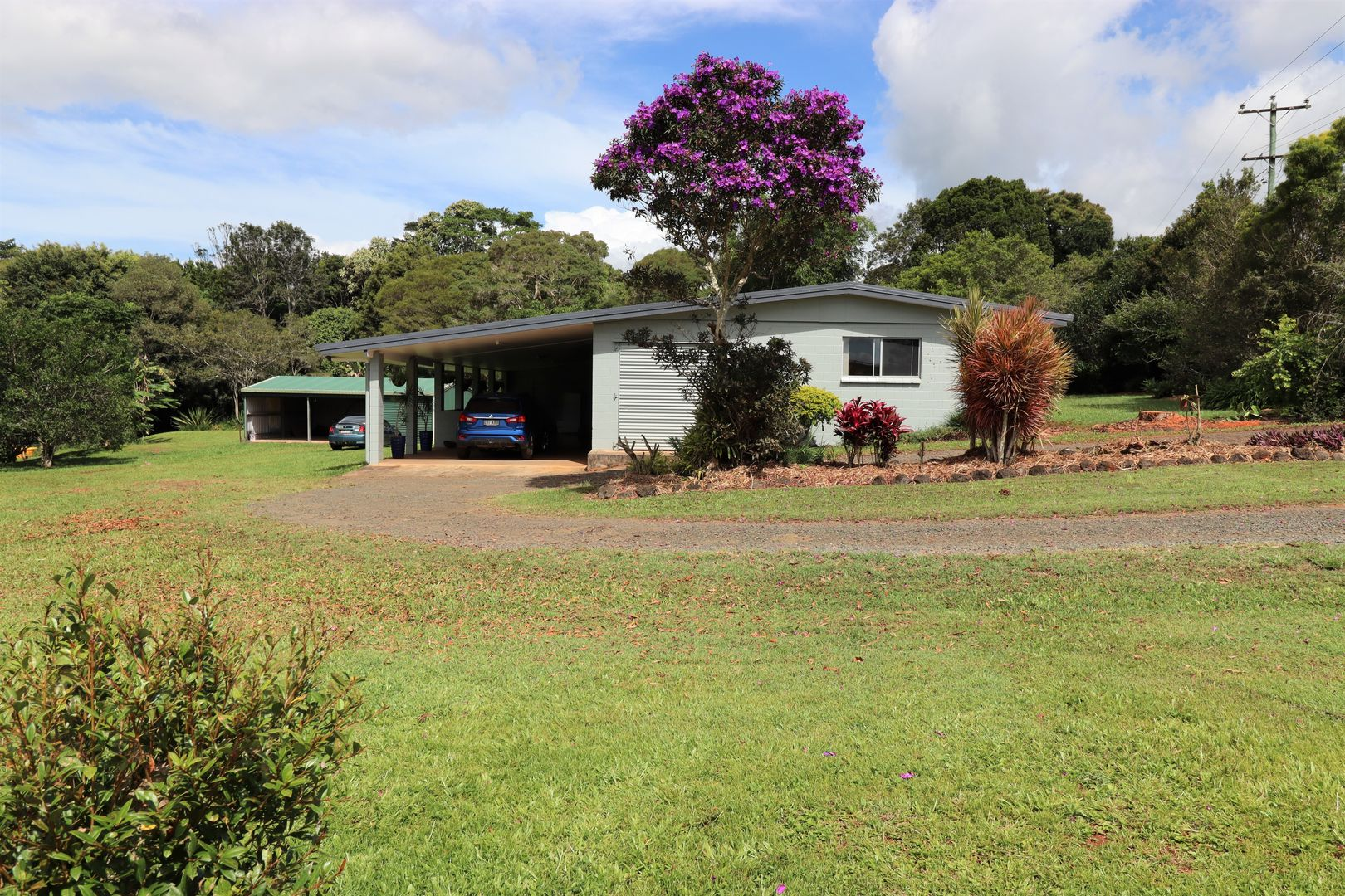 174 Anderson Road, Peeramon QLD 4885, Image 1