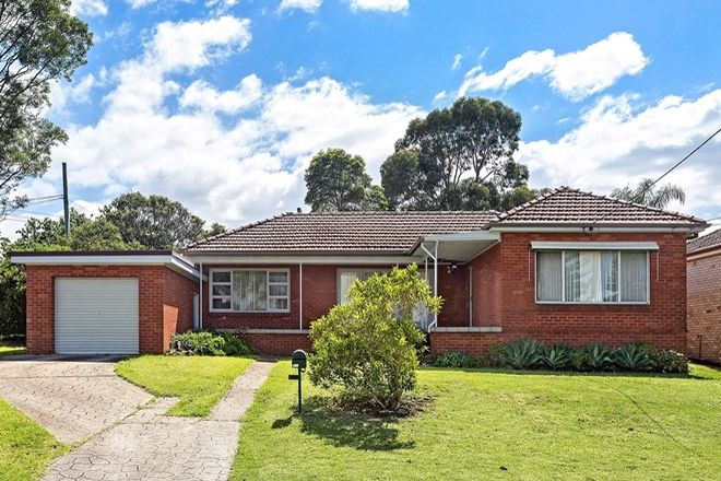 Picture of 1 Brian Street, RYDE NSW 2112