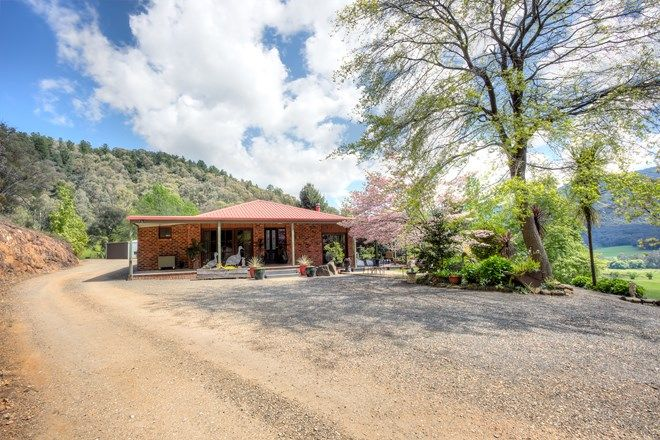 Picture of 95 Quins Gap Road, BRIGHT VIC 3741