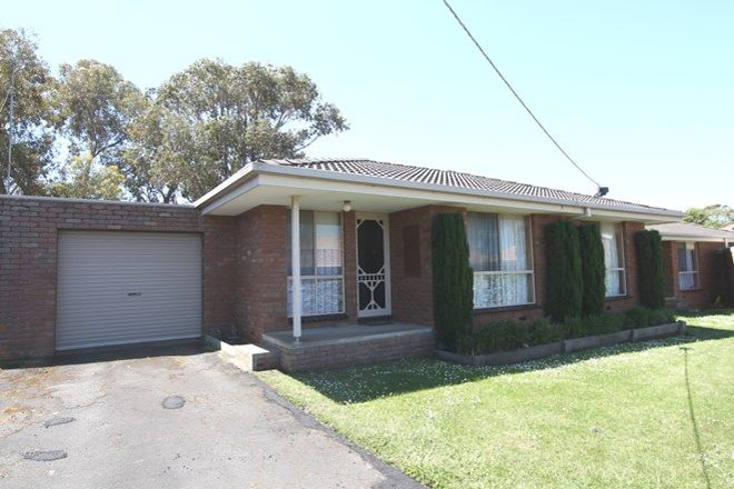 Picture of 2/18 BEECHNUT PLACE, WARRNAMBOOL VIC 3280