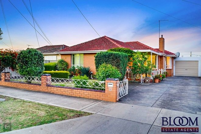 Picture of 8 Poole st, DEER PARK VIC 3023