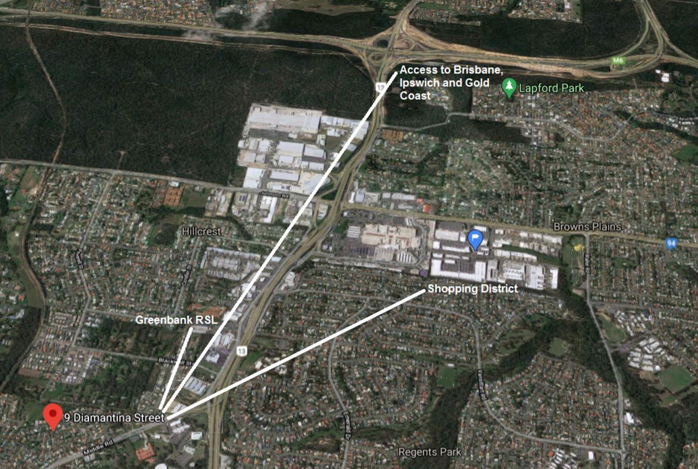 9 Diamantina Street, Hillcrest QLD 4118, Image 1