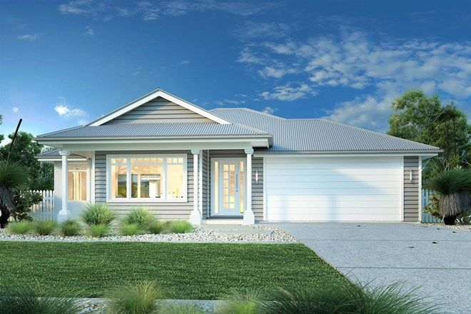 Picture of Lot 48 New Road, SPRINGFIELD QLD 4300